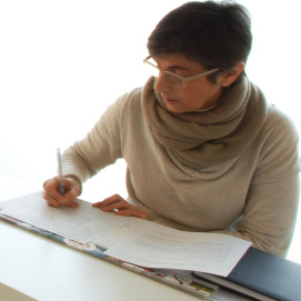 Dott.ssa Alessandra Piantoni