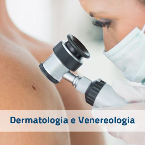 Dermatologia e Venereologia