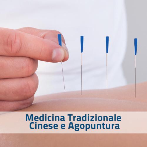 Medicina tradizionale cinese e agopuntura