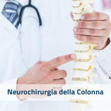 Neurochirurgia della Colonna