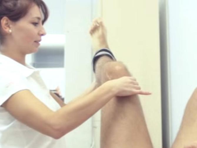 Fisioterapia Domiciliare