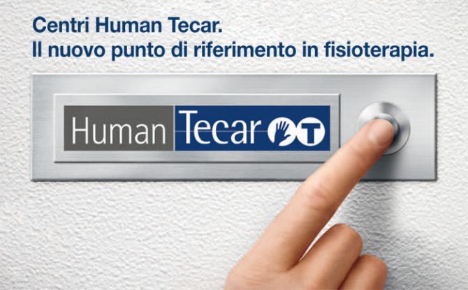 Nuova tecarterapia HCP 1002 Human Tecar