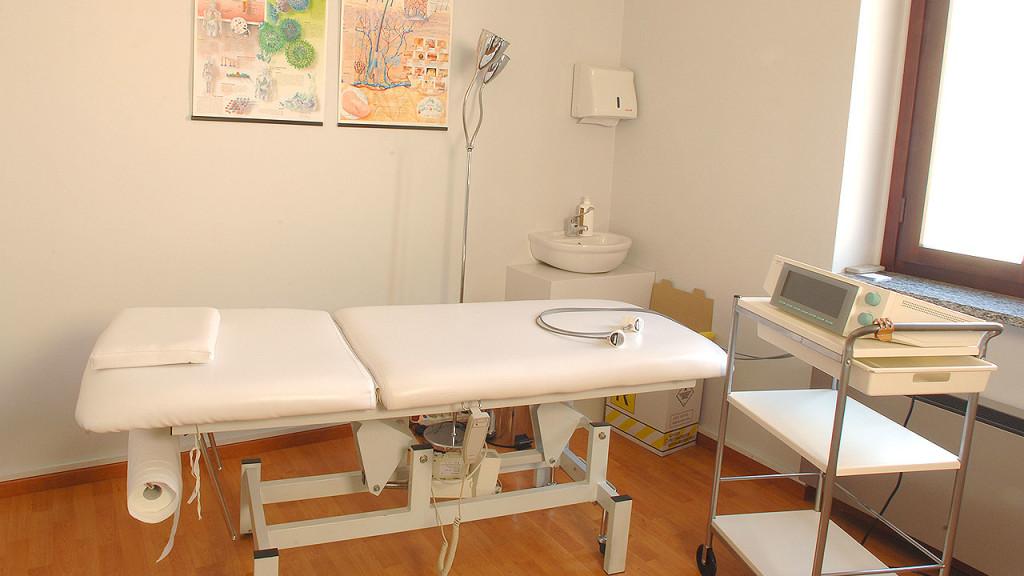 Studio Fisioterapico Poliambulatorio Isola