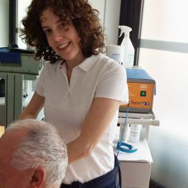 Dott.ssa Claudia Salogni
