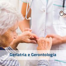 Geriatria e Gerontologia