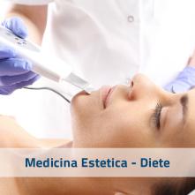 Medicina Estetica – Diete